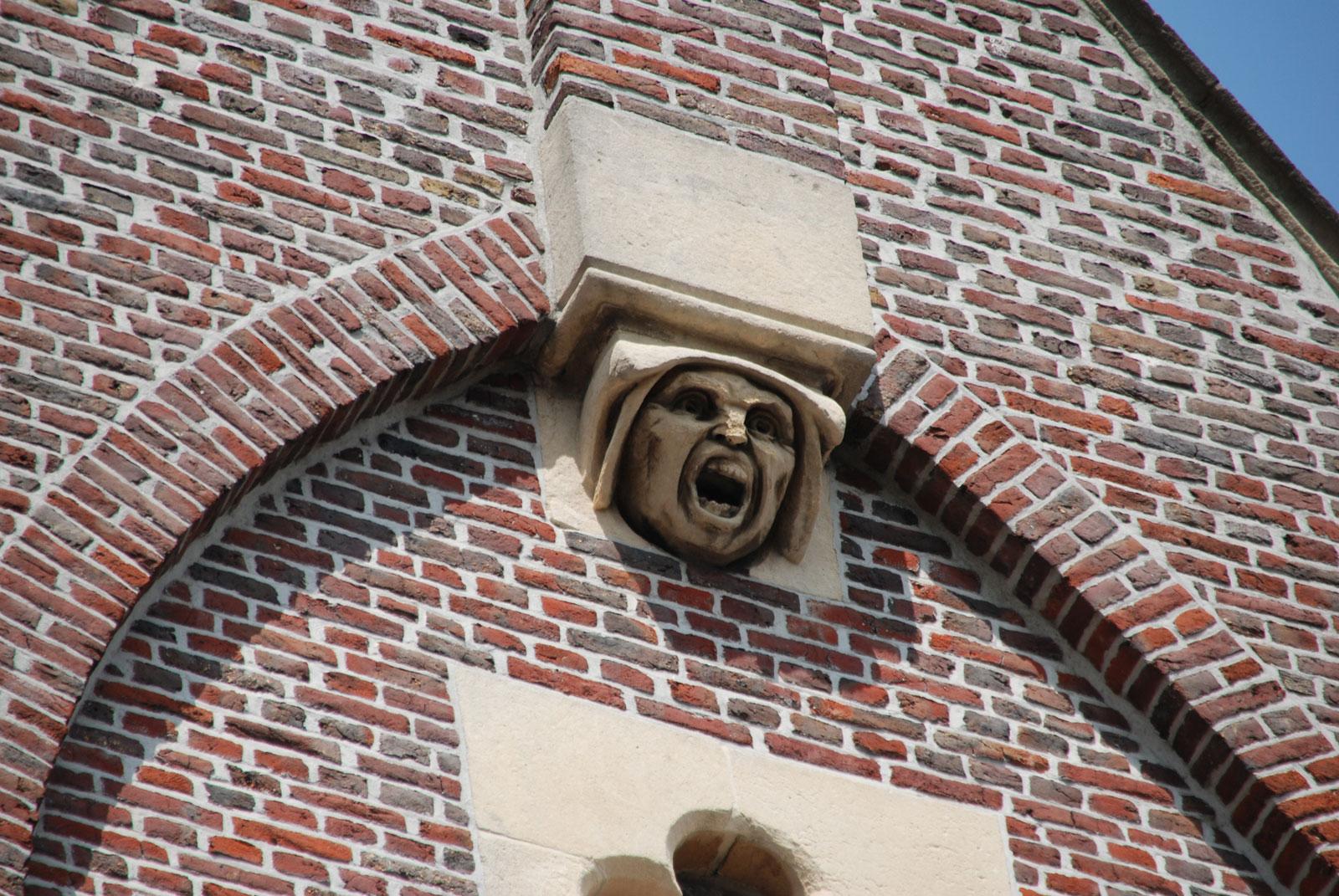 Gemeentehuis Ruiselede kiest voor periodiek onderhoud van hun patrimonium