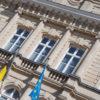 renovatie Stadhuis Tielt