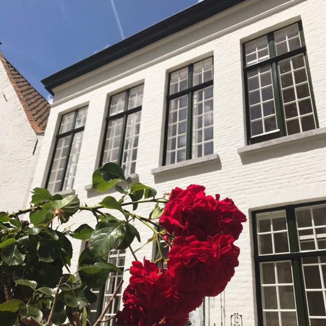 Begijnhof 16 Brugge