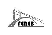 NV BATSLEER is lid van FEREB